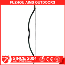 AIMS Top Selling high strength nylon string recurve bow