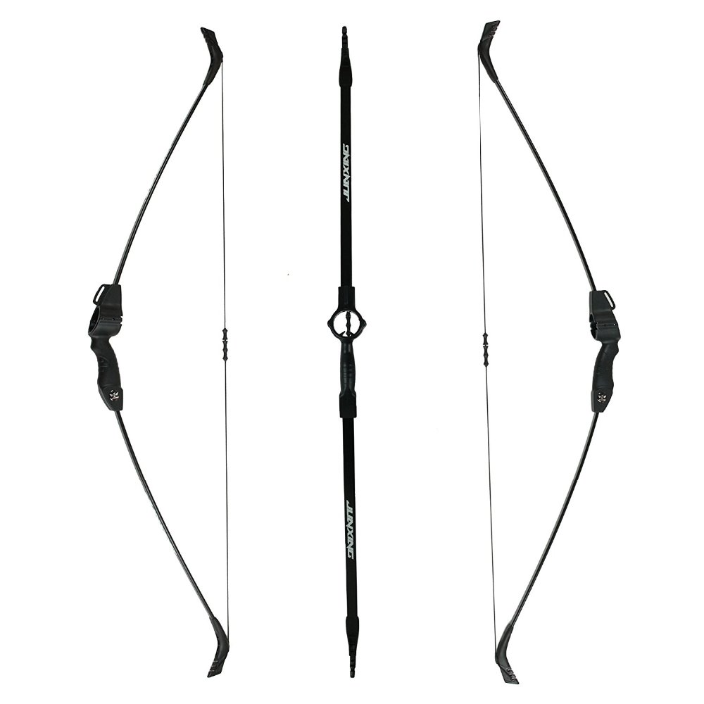 China F116B Youth Archery New Junior Recurve Bow for Shooting