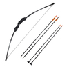 Best salng Kids archery bow F021 take down youth bow for practice china factory wholesale