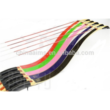 Aims china archery traditional laminated recurve bow wholesale price factory